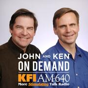 John and Ken On Demand
