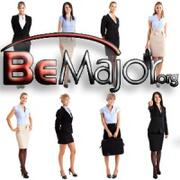 Be Major Radio