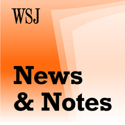Wall Street Journal's News & Notes