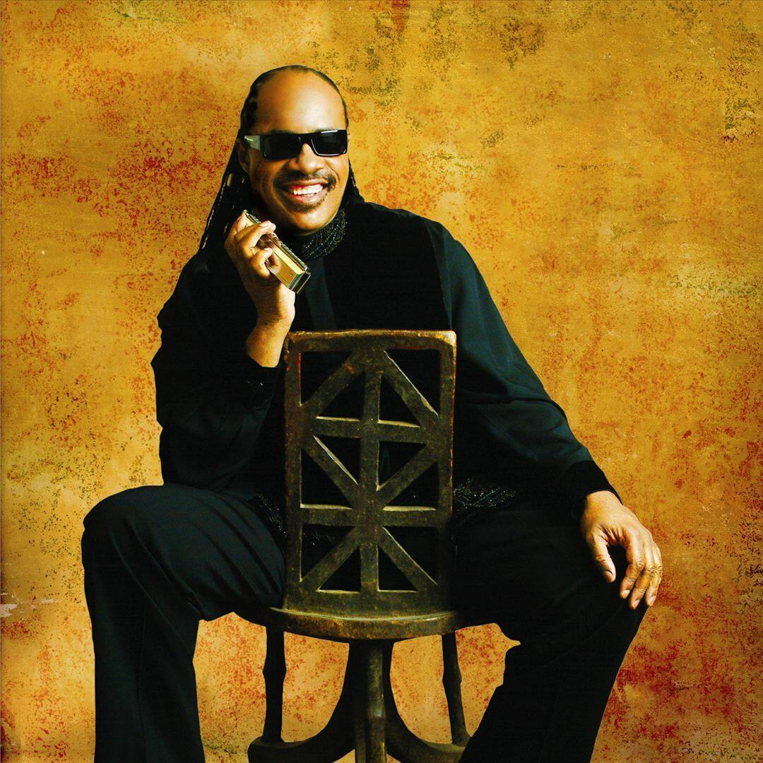 Stevie Wonder Radio Iheartradio