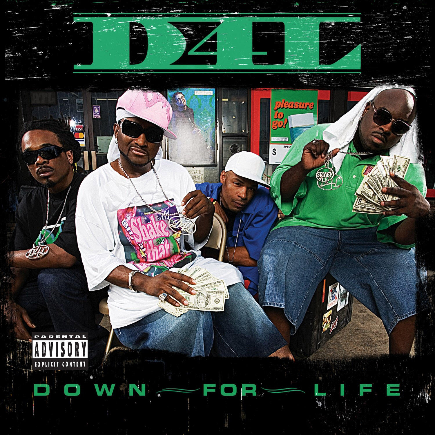 Ive heard some say that d4l killed hip hop