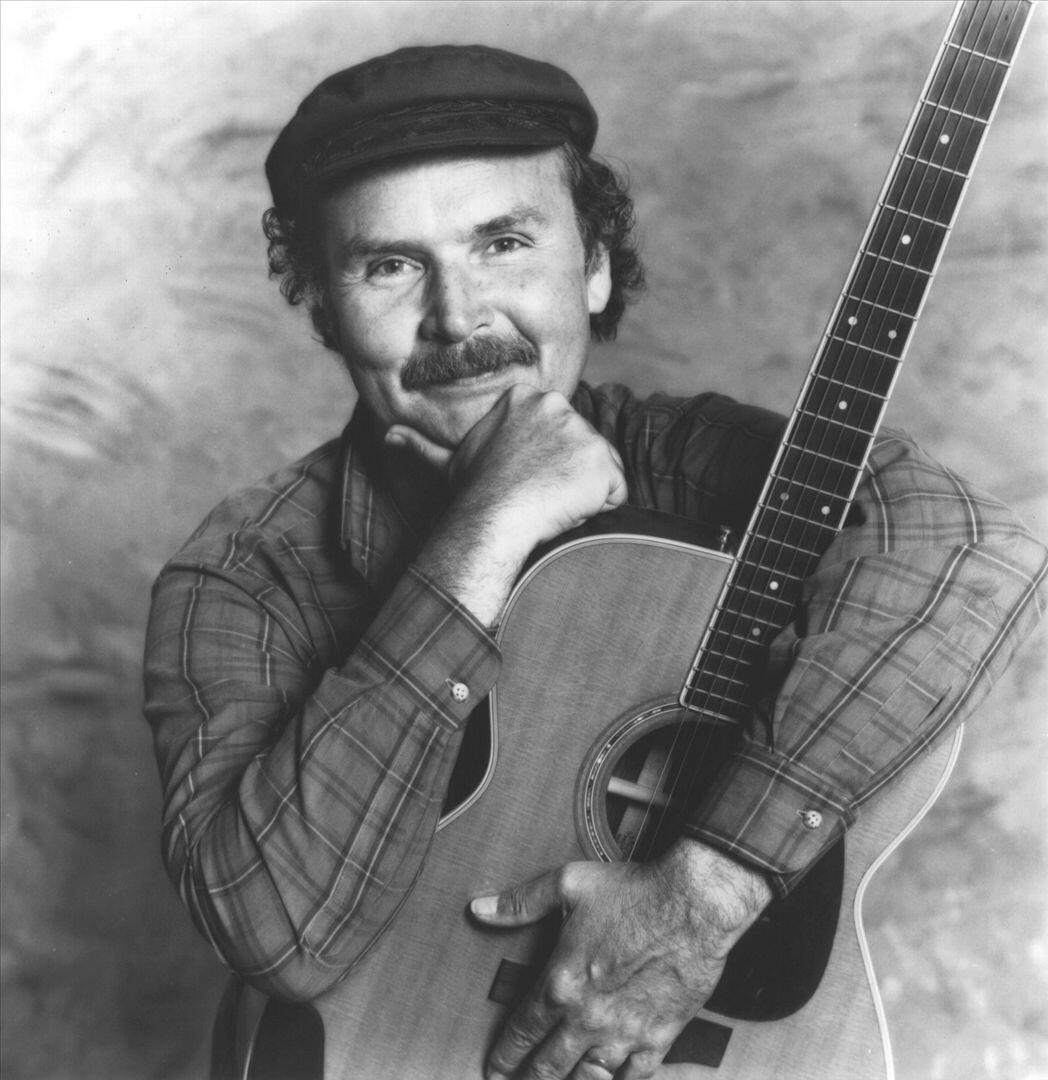 Tom Paxton net worth