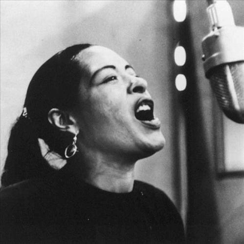 "a biography of billie holiday a jazz singer Billie holiday is a jazz singer from philadelphia, pa american jazz singer and songwriter who sang ""strange fruit,"" ""easy living,"" and ""lady sings the blues"" she has been the recipient of numerous awards, including being a grammy award hall of fame inductee."