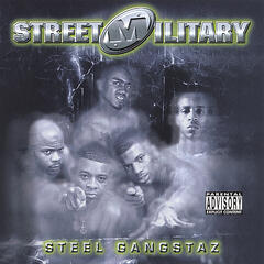 Steel Gangstaz
