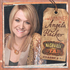 Nashville Star Season 5: The Winner Is (Standard Version)