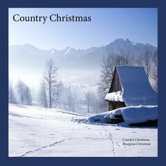 Country Christmas, Bluegrass Christmas Music