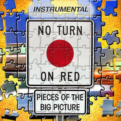Pieces of the Big Picture Instrumental