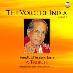 The Voice Of India, Vol. 2