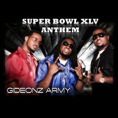 Super Bowl XLV Anthem