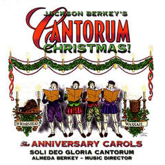 Cantorum Christmas!