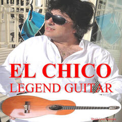 Legend Guitar By El Chico