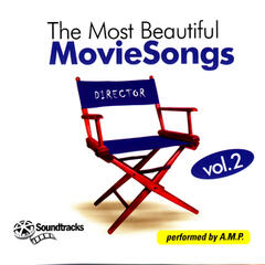 The Most Beautiful Movie Songs, Vol. 2