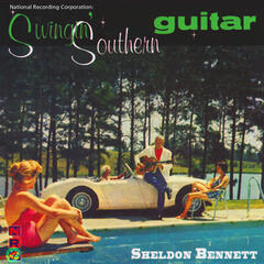 National Recording Corporation: Swingin' Southern Guitar