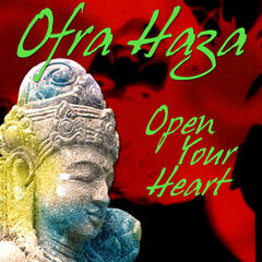 Open Your Heart (single)