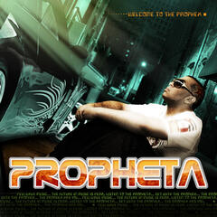Welcome To The Prophex