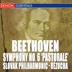 "Beethoven: Symphony No. 6 ""Pastorale"""