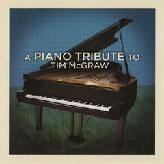 A Piano Tribute To Tim McGraw