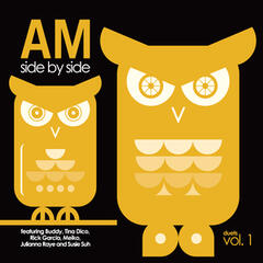 Side by Side - Duets EP Vol. 1