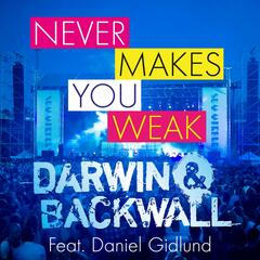 Never Makes You Weak (Summerburst)