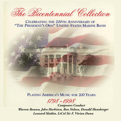 The Bicentennial Collection, Vol. 9