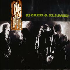 Kicked & Klawed