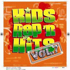 Kids Rap'n The Hits Vol. 7