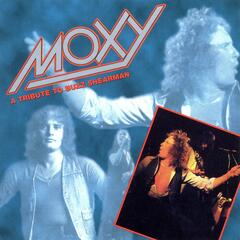 Moxy: A Tribute to Buzz Shearman