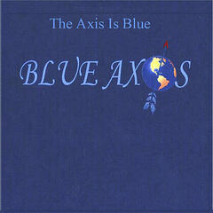 The Axis Is Blue