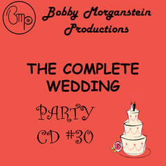 The Complete Wedding Party CD