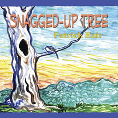 Snagged-Up Tree