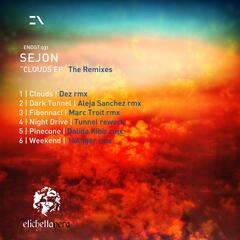 Clouds Ep The Remixes