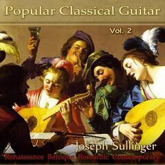 Popular Classical Guitar, Vol. 2