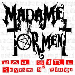 Bad Girl Rhythm n' Blues