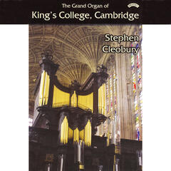 The Grand Organ of King's College, Cambridge