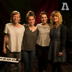 Lily & Madeleine On Audiotree Live