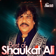 Best of Shaukat Ali