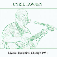 Live at Holsteins, Chicago 1981