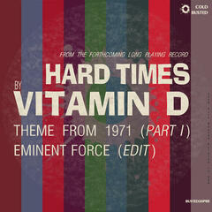 From the Forthcoming Album - Hard Times