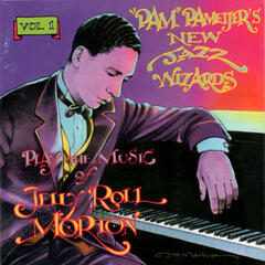 Play the Music of Jelly Roll Morton, Vol. 1