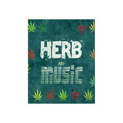 Herb and Music