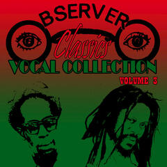 Observer Vocal Collection Classics, Vol. 3