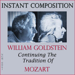 Instant Composition: Continuing the Tradition of Mozart