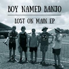 Lost on Main - EP