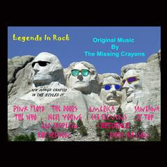Legends in Rock