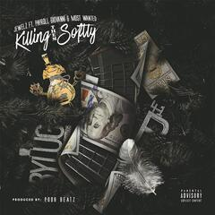 Killing Them Softly (feat. Payroll Giovanni & Most Wanted)