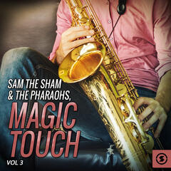 Magic Touch, Vol. 3