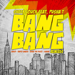 Bang Bang (Remixes)