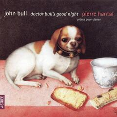 John Bull: Doctor Bull's Good Night