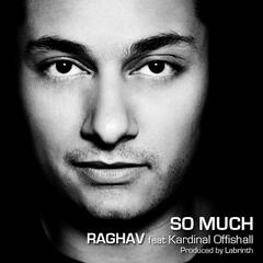 So Much (feat. Kardinal Offishall)