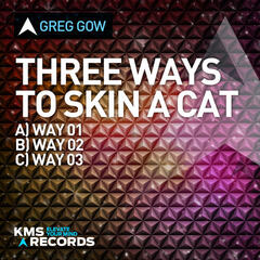 Three Ways To Skin A Cat